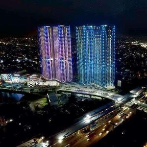 Dijual - DIJUAL Apartemen Grand Kamala Lagoon Tower Emerald North 2 BR 58 m2 Bekasi Jawa Barat