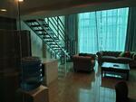 Apartemen Belaggio Mansion