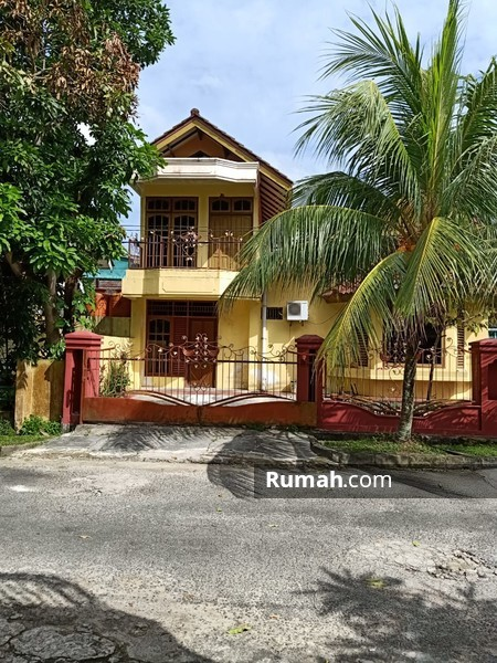 Dijual rumah daerah balikpapan baru kalimantan #98243801