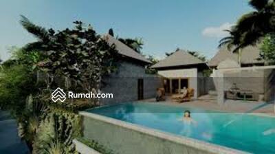 Dijual - Villa Resort and Spa Furnished di Ciater Subang