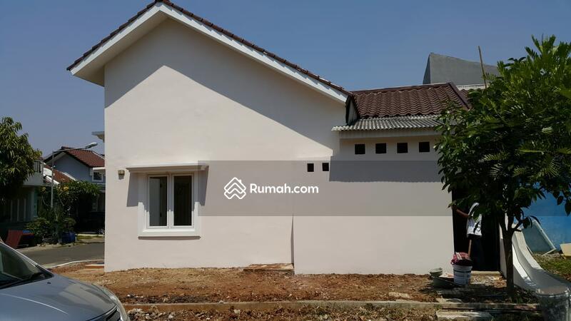 Rumah Minimalis Siap Huni di Lippo Cikarang #98259895