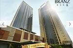 apartemen branz, bsd, furnished, siap huni, apartemen eksklusif dan mewah, BSD, Tangerang