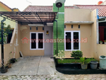 Dijual Rumah Tinggal di Perum Firdaus (PW000122)