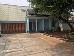 Dijual Rumah Siap Huni di Duren Tiga Indah 9 Ligamas Pancoran, Jalan 2 Mobil, Halaman Luas