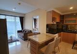 Dijual Cepat Murah Apartement Landmark Residence 2 BR Furnish Pusat Kota Bandung