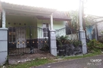 1369*Rumah Murah Sudah Renov, Cempaka 50/72 Citra Indah City