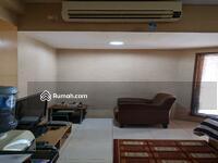 Dijual - Dijual Apartemen Taman Sari Sudirman, Lokasi Strategis, Dekat MRT