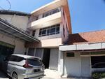 (BLMG) Dijual Rumah / Gudang Dinoyo Surabaya Dekat Widya Mandala