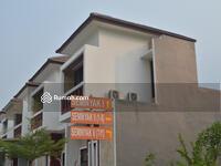 Dijual - Rumah 2 Lantai Tipe NUSA DUA 600 Jutaan ada Club House dan Kolam Renang