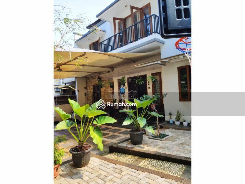 Jual Rumah Cozy dan Artistik di Kebagusan, Jakarta Selatan AG1254 #98337273