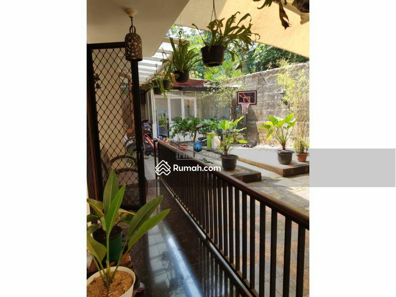 Jual Rumah Cozy dan Artistik di Kebagusan, Jakarta Selatan AG1254 #98337277