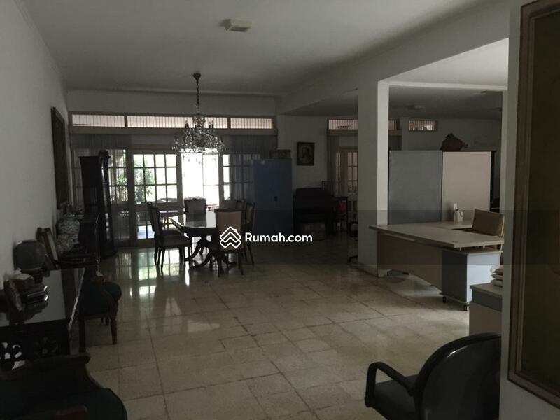 Dijual Rumah Menteng Jakarta Pusat #98344771