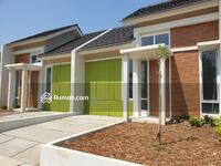 Dijual - Beli Rumah Real Estate Orchard Village Bekasi, Grtais Angsur Selama 6 Bulan