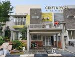 Rumah cluster premium Kebayoran Bintaro Sektor 7 G3483