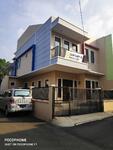 Dijual rumah di daerah Rawamangun. Jakarta Timur