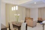 Dijual Apartemen Essence Darmawangsa Tipe 3 BR & Furnished Mewah dan Murah A1555
