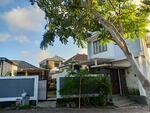 Rumah semi villa dekat Jl raya Uluwatu Bali