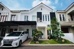 Rumah 2 Lantai Exclusive