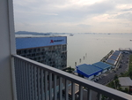 Apartment 1 Bedroom Sea View Harbourbay Residence