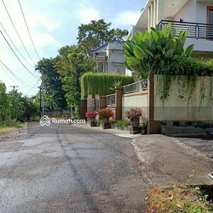 Dijual - Tanah kavling sebelah Villa di Nusa Dua Bali