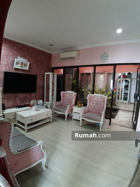 Rumah 2lantai Luas 6x16 Type 4KT Cluster Valeria Metland Menteng, Cakung Jakarta Timur #98376917