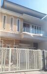 Dijual Rumah Baru di Sutorejo dkt Mulyosari Pakuwon City Dharmahusada Pantai Mentari Kenjeran
