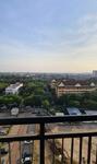 Apartemen Sentra Timur Siap Huni di Jakarta Timur