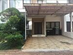 Rumah Siap Huni luas 9x16 type 3+1 diCluster Alamanda JGC Jakarta Garden City