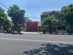 Commercial Land Jebres, Surakarta, Jawa Tengah