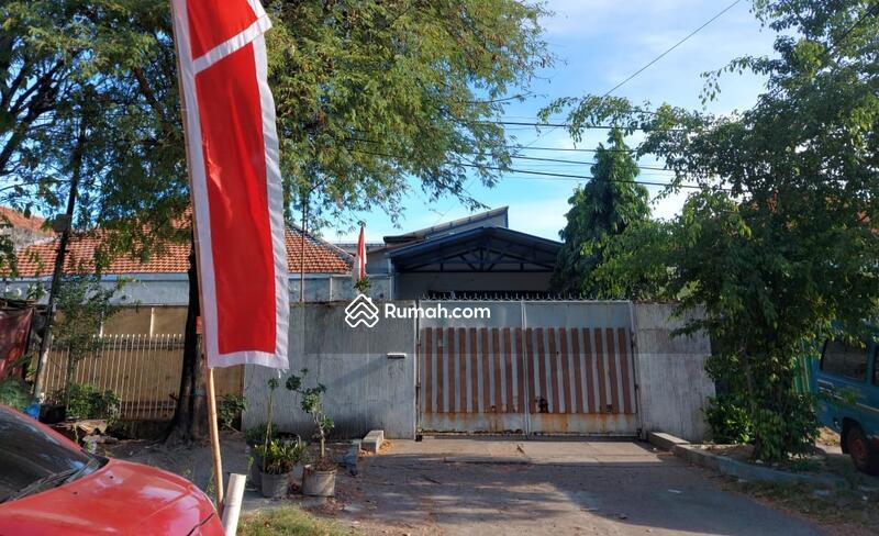 (AMT) Gudang Jl. Kedondong Pinggir Jalan Raya, Surabaya #98390441