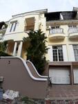 Disewakan Town House Marina Ancol Full Furnish Luas 133m2