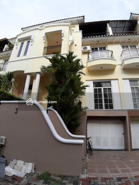 Disewakan Town House Marina Ancol Full Furnish Luas 133m2 #98393151