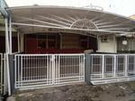 Rumah Cantik di Muara, Baru Renov Granit Tile, Muara, Bandung