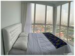 Disewa Apartemen Lexington Residence Uk 80m2 2BR at  Pesanggrahan Jakarta Selatan