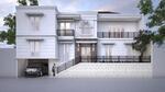 Rumah Jl Intan Cilandak Lb520 Lt260