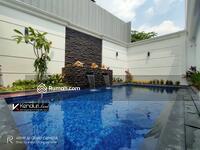 Dijual - Rumah LUX MODERN CLASSIC private pool