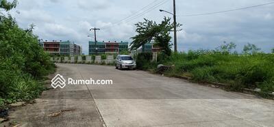 Dijual - Dijual Tanah 2, 400 m2  Deltamas Boulevard Cikarang Bekasi