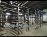 Ruko 2 in 1 Ruko komersil Multifungsi Gudang, Toko, Kantor teluk gong