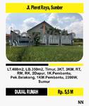 Rumah sumber 5. 5M