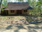 Dijual Tanah Bonus Rumah Siap Huni di Kerjo Karanganyar