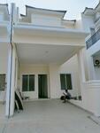 Villa Melati Mas Bsd