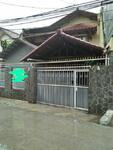 Rumah Condet Jalan Waru