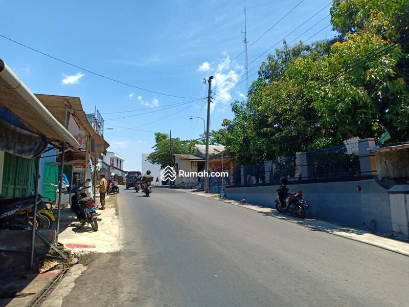 Dijual Rumah Toko Komplek pasar Kerjo Karanganyar #98457109