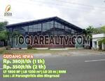 Gudang Cantik Jl Parangtritis Bangunharjo Sewon Jogja Fr