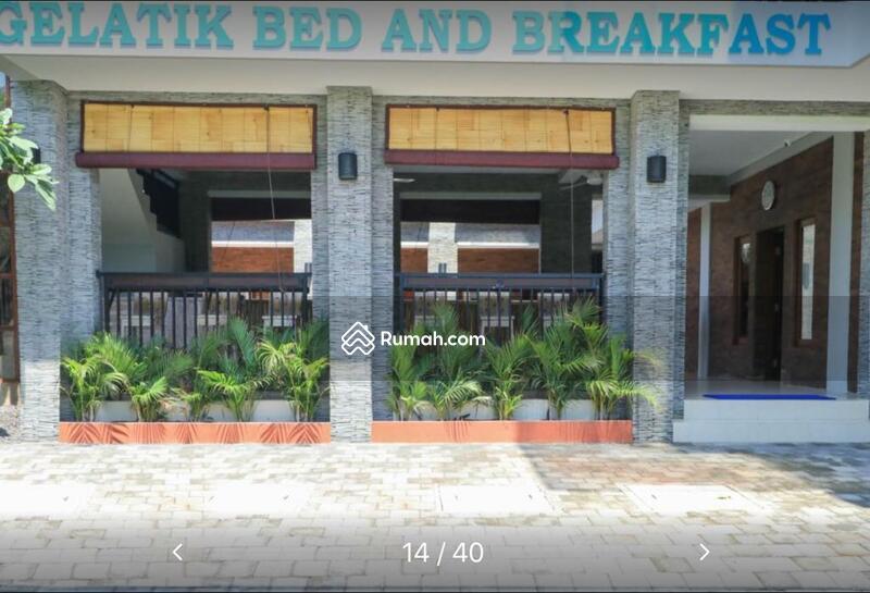 Hostel & Rumah dijual di Batubelig, Kuta utara Bali #98464373