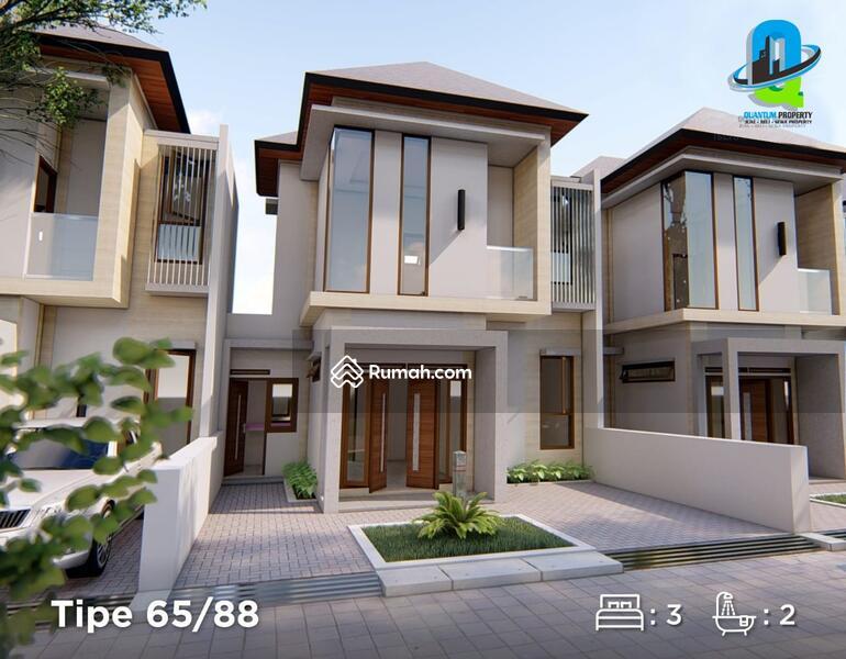 Rumah indent nuansa islami Dekat kota hanya 655jt #98475305