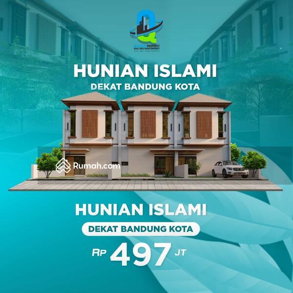 Rumah indent nuansa islami Dekat kota hanya 655jt #98475307