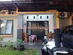 Dijual Rumah Tinggal di Perum New Saphire Regency (PW000132)