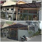 Dijual Rumah Kost & Rumah Tinggal di Jl. Pemuda, Rawamangun.