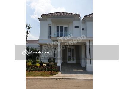 Dijual - Pasadena Residence Gading Serpong Paramout Land